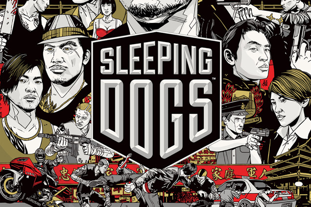 Sleeping Dogs is Hollywood Equipped