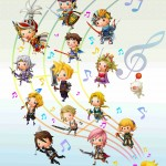 Theatrhythm Final Fantasy Review