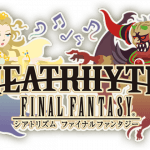 Square-Enix Releases Theatrhythm Final Fantasy's DLC Schedule
