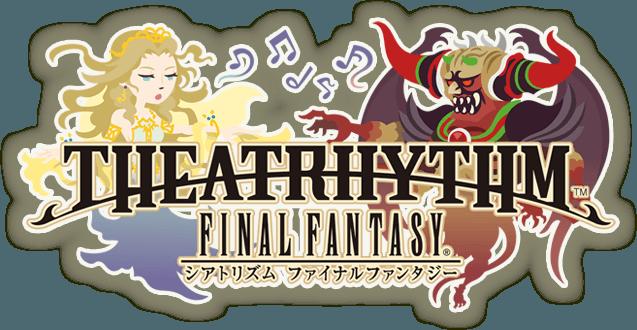 Square-Enix Releases Theatrhythm Final Fantasy's DLC Schedule