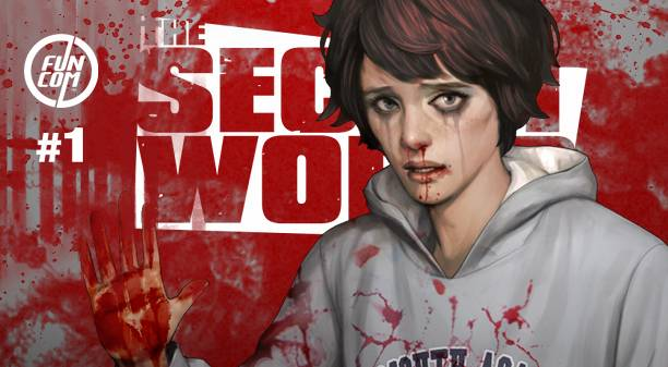The Secret World's First Update is Coming July 31st