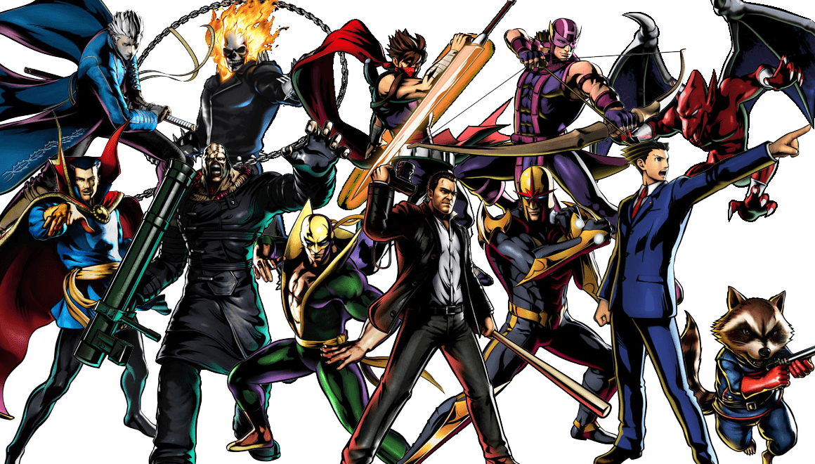 Rumor: Ultimate Marvel vs. Capcom 3: Uncanny Edition to be Unveiled During EVO 2012