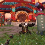 World of Warcraft Walks Through The Mists Of Pandaria on September 25th
