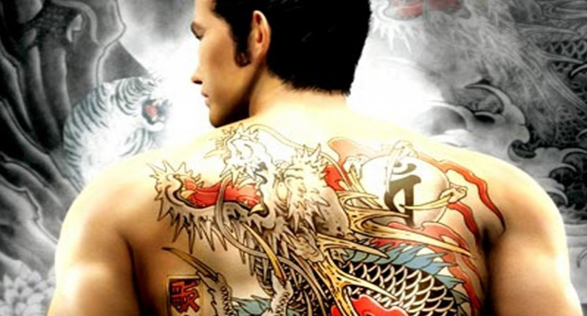 Yakuza HD Collection Announced, North American Release Still Pending
