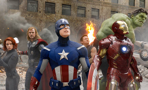 Joss Whedon To Direct The Avengers 2