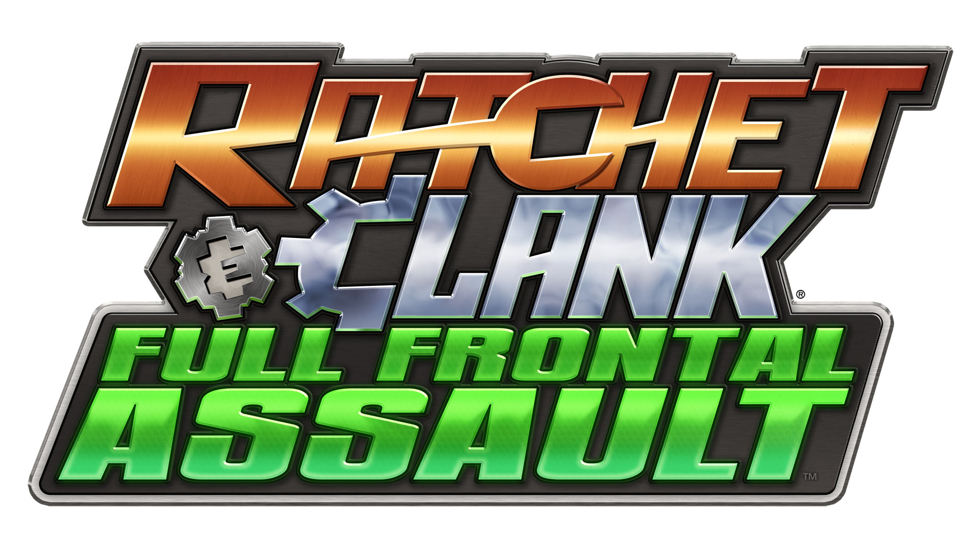 Ratchet and Clank: Full Frontal Assault Gets A Trailer