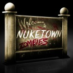 Black Ops 2: Nuketown 2025 Zombie Mode