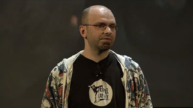 Gears of War Judgment Loses Creative Director