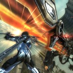 Metal Gear Rising: Revengeance Gets A Release Date