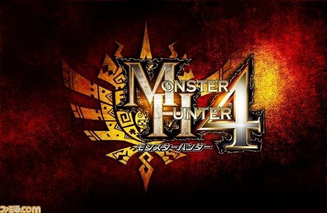 Monster Hunter 4 60% Complete