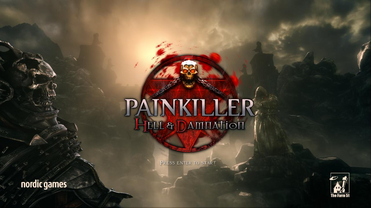 Painkiller Hell and Damnation 1