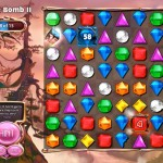Popcap Registers Bejeweled Frenzy Domains