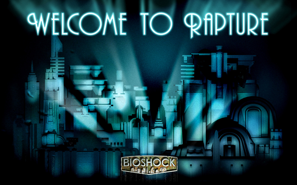 Revisiting Rapture: Why BioShock Will Forever Be A Classic of This Generation