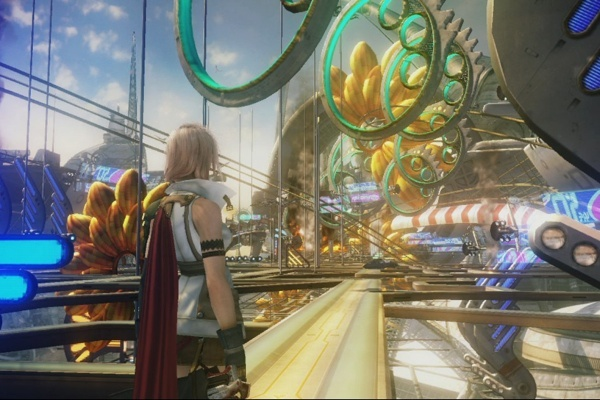 5 Ways To Save Final Fantasy