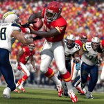 The 2012 All-Video Game Football Team