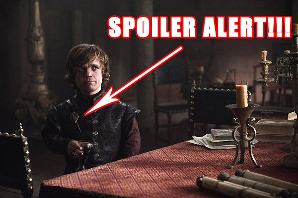 5 Unanswered Questions From Game of Thrones (And Their Likely Answers)