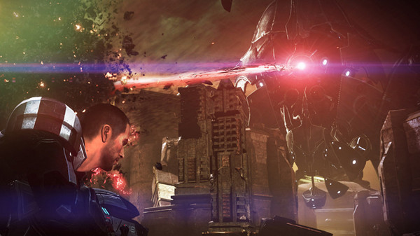 "Mass Effect 3 ""Leviathan"" DLC Confirmed, This Site Approves"