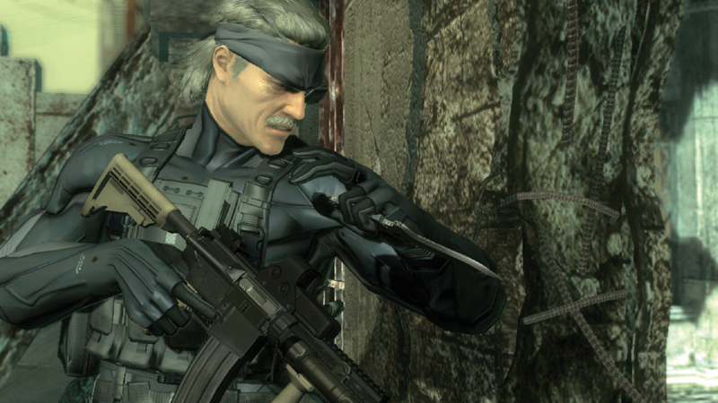 The Metal Gear Series Is Ending And That's Okay