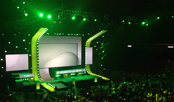 microsoft-stage-at-e3-2012