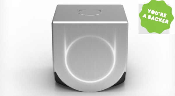 Limited Edition Ouya Console Added to Kickstarter Pledges, VEVO Support Announced