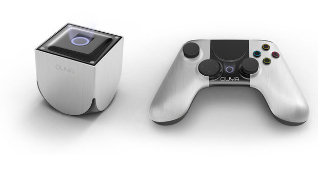 Bring These Developers to the Ouya Console