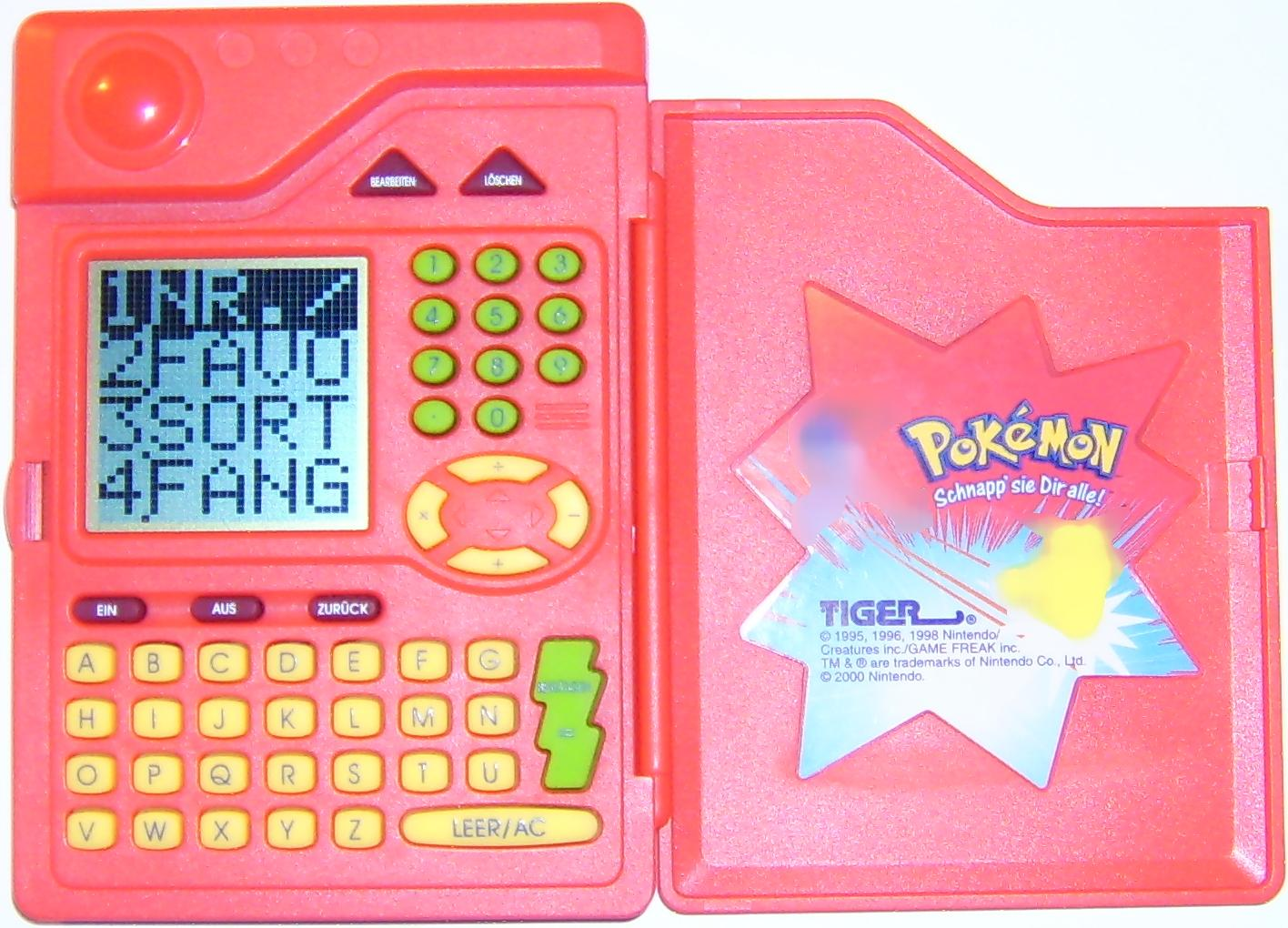 Fanmade Pokemon Gen 6 Pokedex Is Amazing