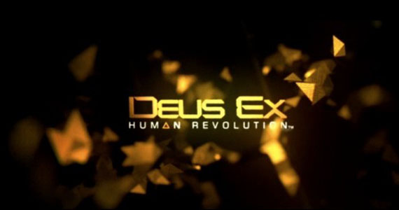 The Unique Look of Deus Ex: Human Revolution