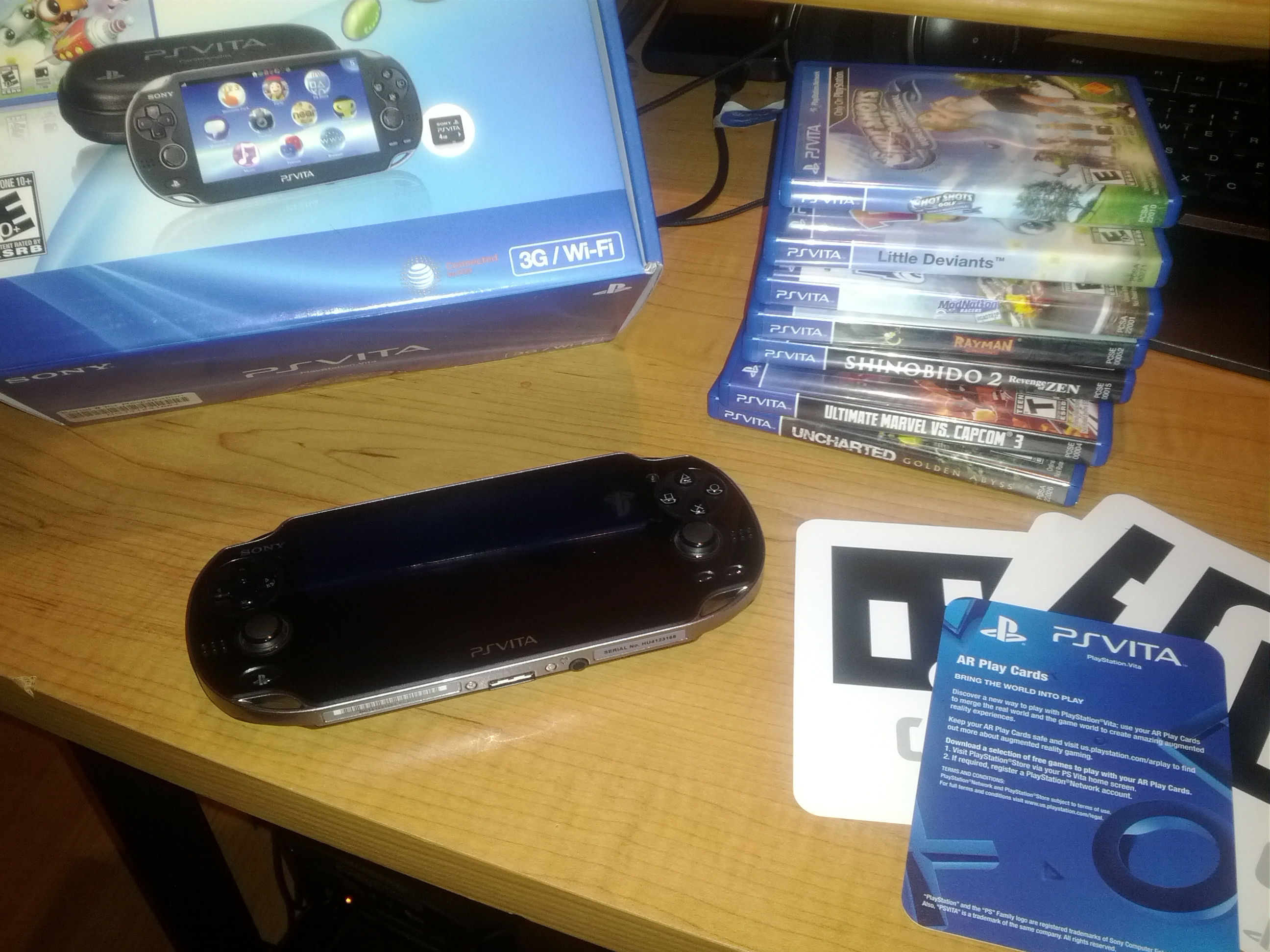 Is Now a Good Time To Buy a Vita? Sure Is.