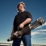Valve Enters Into Hardware Development