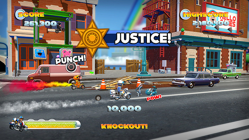 Joe Danger: The Movie Coming To PS3 With 10 Hours Of Extra Content