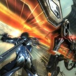 Metal Gear Solid: Revengeance for Xbox 360 cancelled in Japan