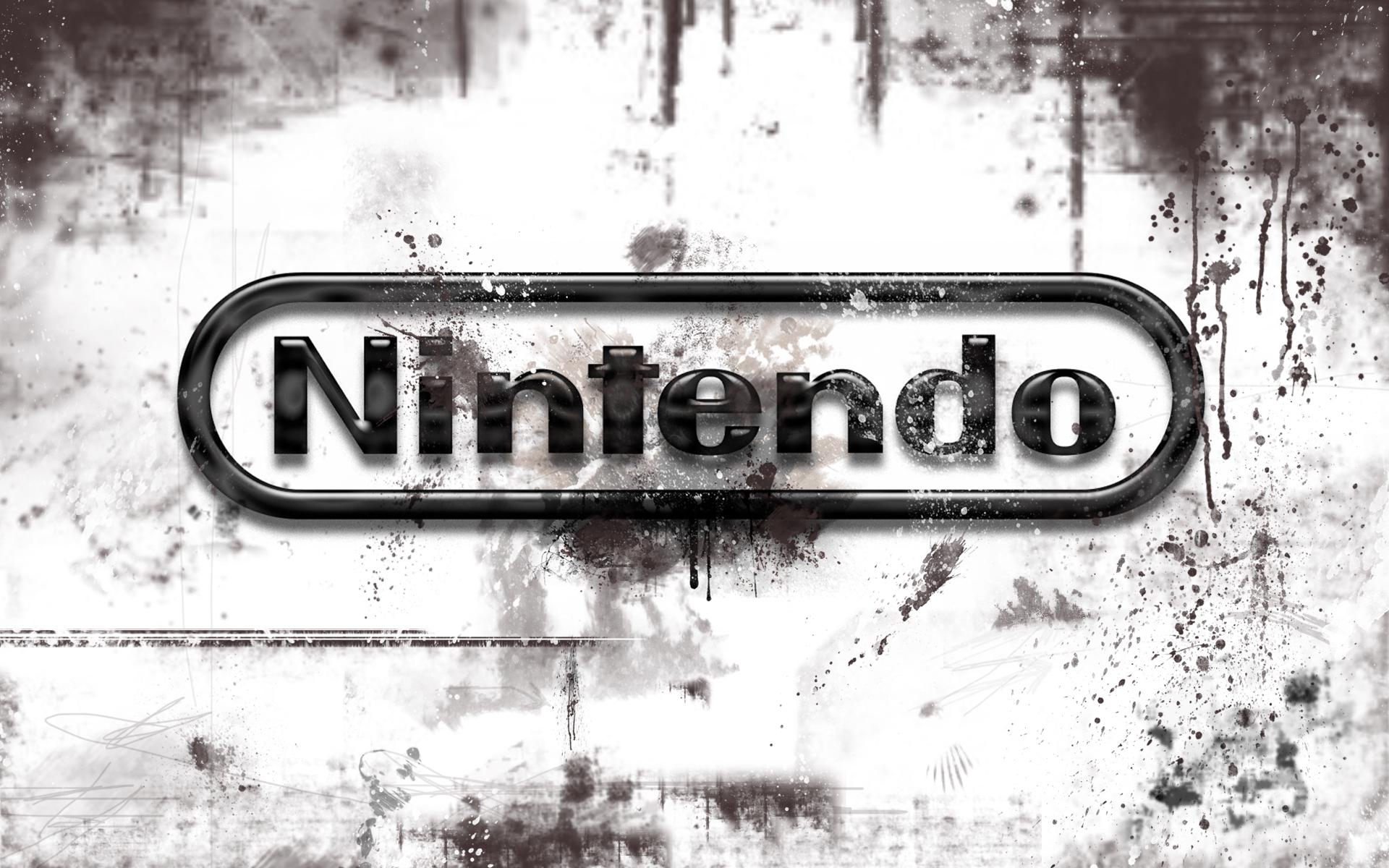 Nintendo-Grungy-Logo
