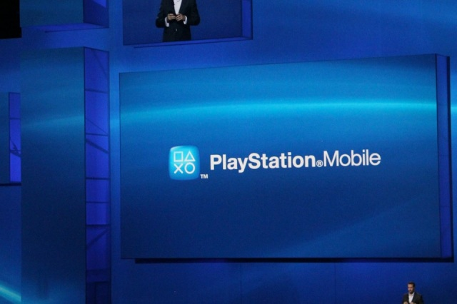 PlayStation Store for PlayStation Mobile to launch on October 3rd