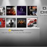 PSN Day 1 Digital program announced
