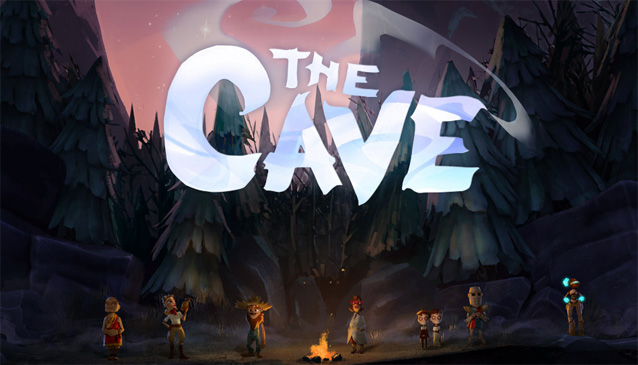 The-Cave-Debut-Pic
