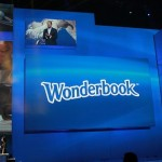 Wonderbook Gets A Release Date