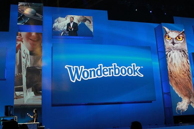 Wonderbook-Book-of-Spells-at-Sonys-E3-Conference