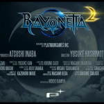 Bayonetta 2 Announced, Exclusive To Wii U