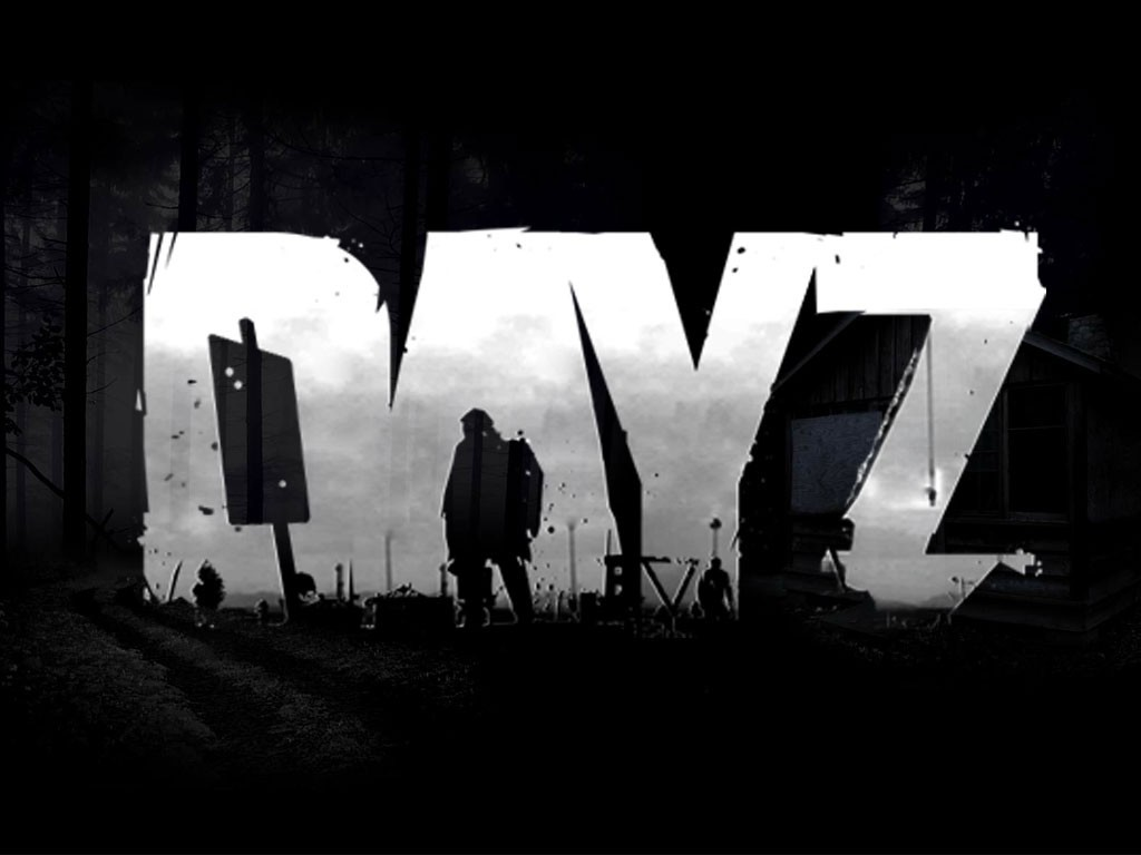 December Release Targeted for DayZ