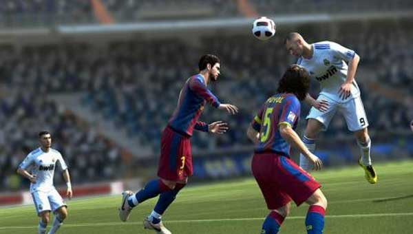 The Top 3 Sports Game Franchises