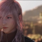 Square Enix Announces Lightning Returns: Final Fantasy XIII