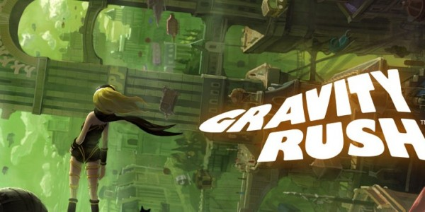 A Gravity Rush Sequel In The Works?