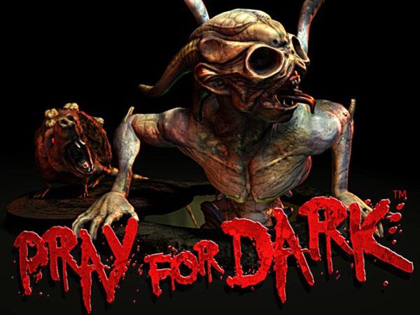 pray for dark