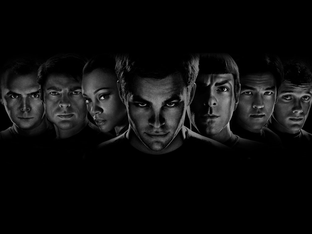 The Trek is Headed Into Darkness, Maybe