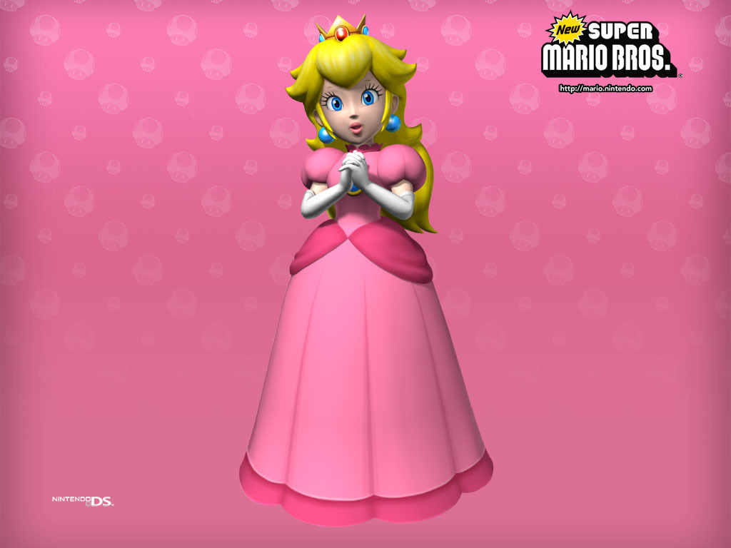 The Zen of Video Games – Saving The Princess