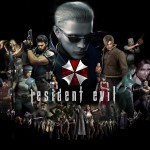 Reviewing The Resident Evil Series