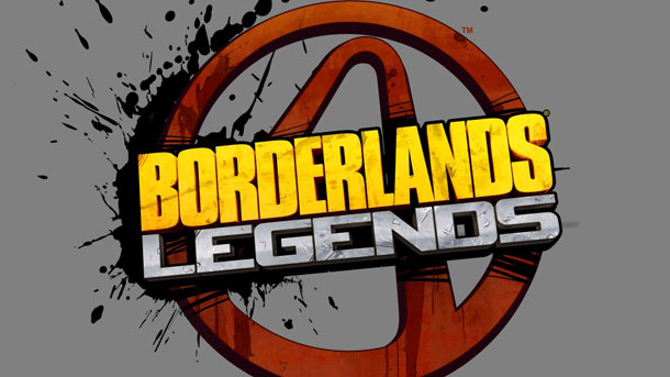 Borderlands Coming to iOS