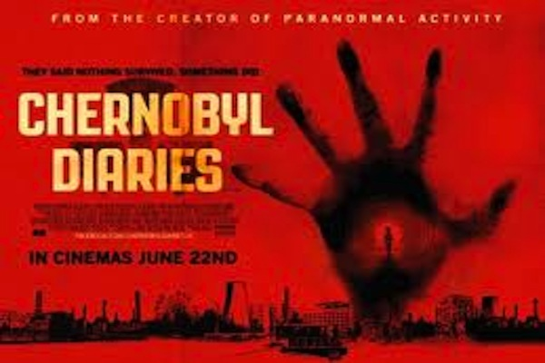 Chernobyl Diaries: A Good Attempt Falls Flat