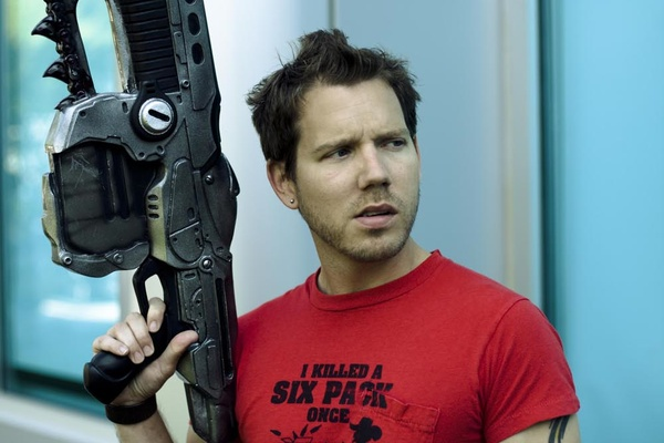 Cliff Bleszinski Reveals Free-To-Play Shooter BlueStreak