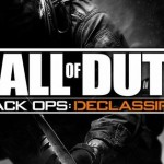 No Zombies For Black Ops: Declassified